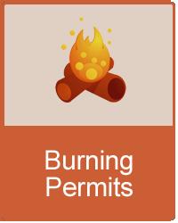 Burn Permit Image