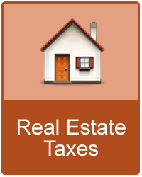 Real Estate Tax Button