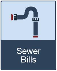 Sewer Bills Button