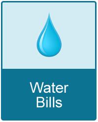Water Fess Button